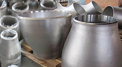 Alloy Steel Reducers