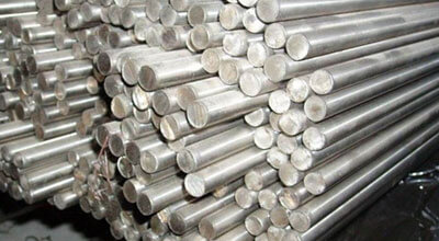 Alloy Steel Polish Bar