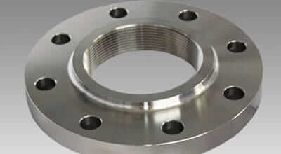Alloy Steel Screwed / Threaded Flanges