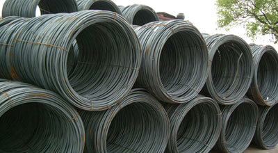 Alloy Steel Wire Coil