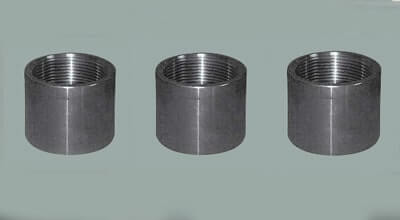 Carbon Steel Coupling