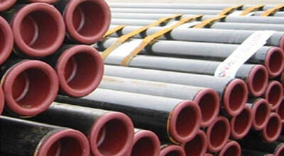 Carbon Steel EFW Pipes & Tubes