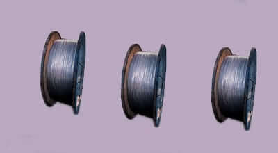 Carbon Steel Wire Bobbin