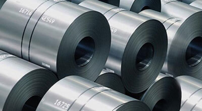 Alloy Steel Coils