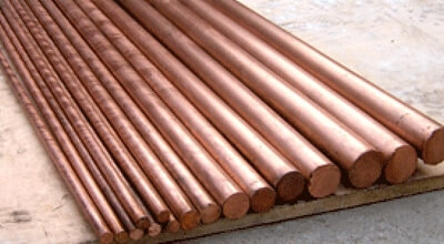 Copper Nickel Cu-Ni 70/30 Round Bars