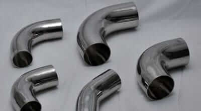 Stainless Steel Dairy Bends
