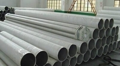 Duplex and Super Duplex Steel ERW Pipes & Tubes
