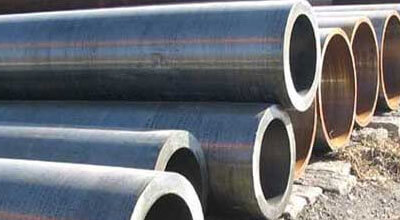 Alloy Steel EFW Tubes