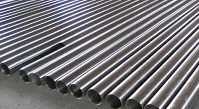 Nickel Alloy EFW Pipes & Tubes
