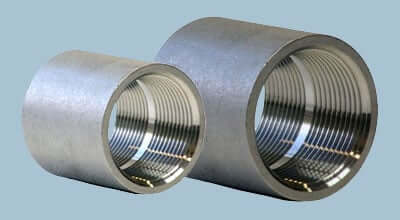 Alloy Steel Coupling