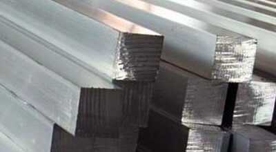 Inconel 601 Square Bars