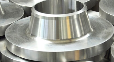 Hastelloy C22 Weld Neck Flanges
