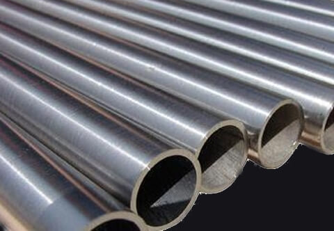 High Nickel Alloy Steel Pipes & Tubes