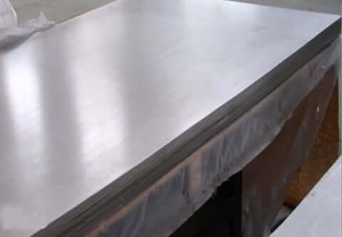 High Nickel Alloy Steel Sheets & Plates
