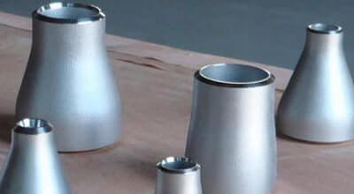 High Nickel Alloy Reducers