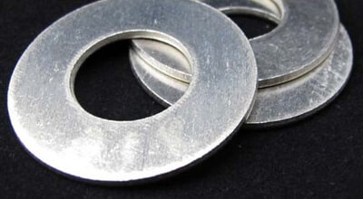 High Nickel Alloy Washers
