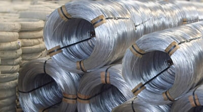High Nickel Alloy Wire Coil