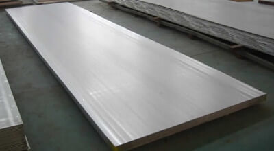 High Nickel Alloy Plates