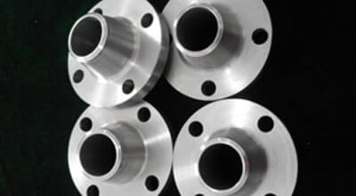 Inconel 600 Weld Neck Flanges