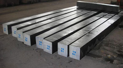 Hastelloy C2000 Square Bars