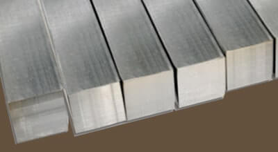 Monel 400 Square Bars