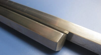 Inconel 601 Hex Bars