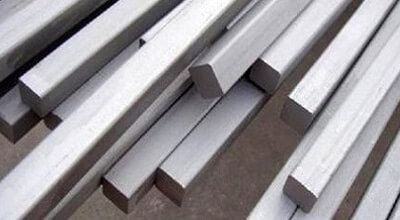 Monel K500 Square Bars