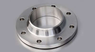 Nickel 201 Weld Neck Flanges