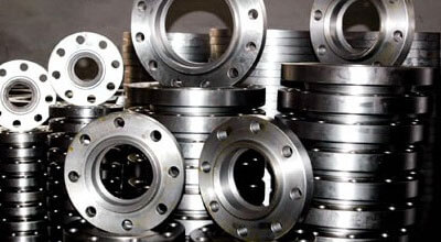 Nickel Alloy Forged Flanges