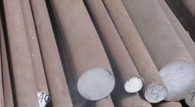 Nickel Alloy Polish Bar