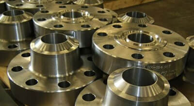 Nickel Alloy Ring Type Joint Flanges