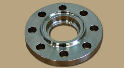 Nickel Alloy Socket Weld Flanges