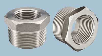 Nickel Alloy Bushing