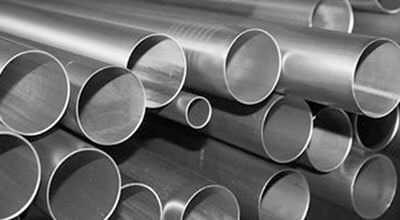 Nickel Alloy ERW Pipes & Tubes