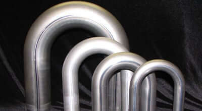 Nickel Alloy U Bend Pipes & Tubes