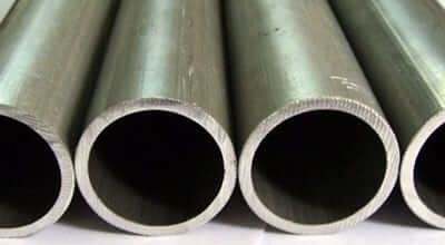 Nickel Alloy Welded Pipes & Tubes