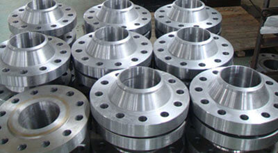SS 304 Weld Neck Flanges