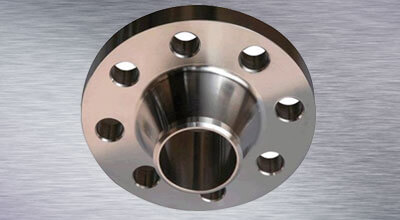 SS 321H Weld Neck Flanges