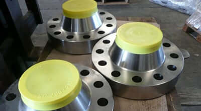 SS 347 Weld Neck Flanges