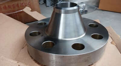 SS 310S Weld Neck Flanges