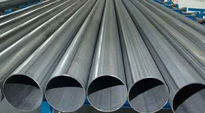 Stainless Steel ERW Pipes & Tubes