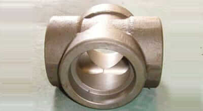 Nickel Alloy Reducing Cross