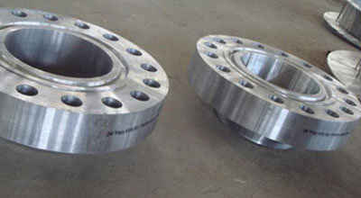 Stainless Steel Ring Type Joint Flanges