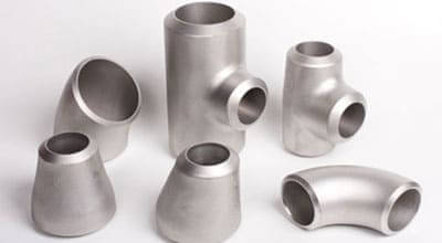 Stainless Steel Seamless Butt weld Pipe Fittings