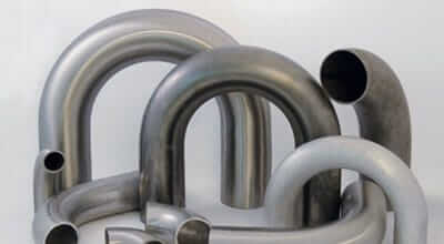Stainless Steel U Bend Pipes