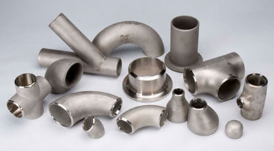 Stainless Steel Welded Butt weld Pipe Fittings